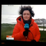 Eileen Magnier on the Six One News. PIC: Twitter
