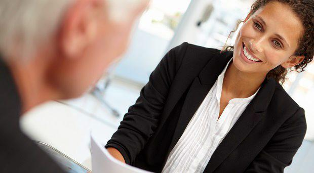 How best to deal with the challenges a return to work may bring (stock photo)