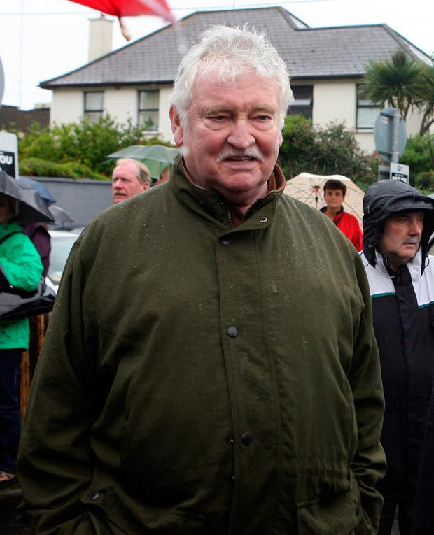 father ted actor pat laffan best known as pat mustard