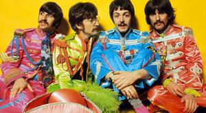 Getting better: Sgt Pepper by The Beatles ushered in the glory years of the LP
