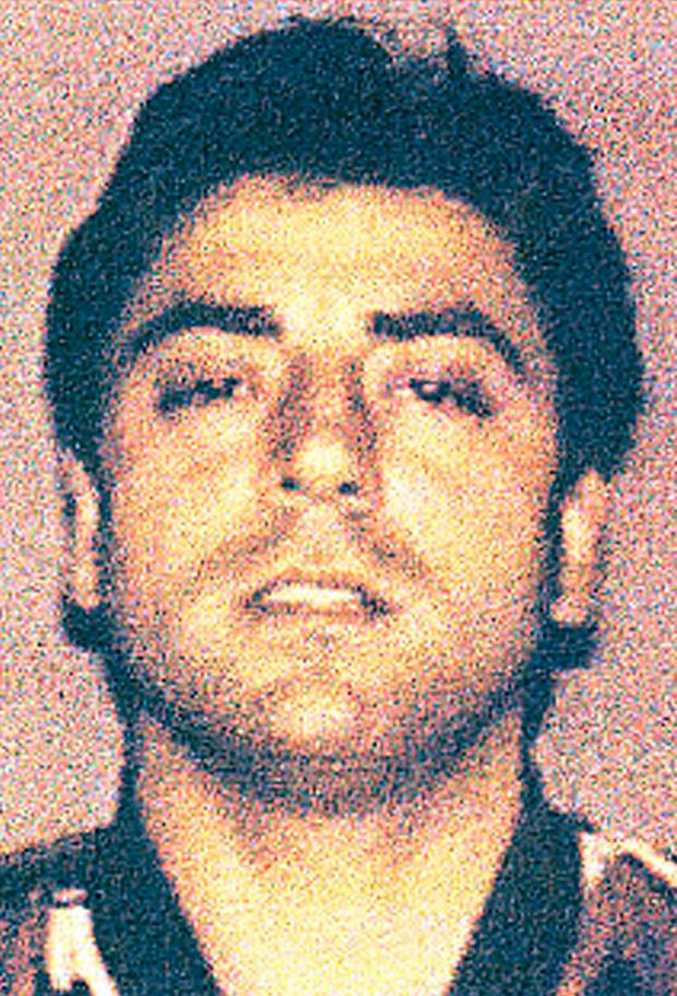Capo: Frank Cali, the Gambino crime family boss, was shot and killed in Staten Island. Photo: Getty Images