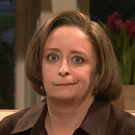 The Debbie Downer character on NBC's 'Saturday Night Live'