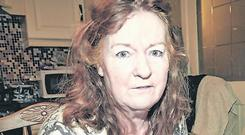 'Like hell on Earth': Maureen Judge (65), of Co Meath, is in 'agony' living with the pain but is no closer to getting a date for hip surgery after more than three years