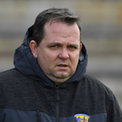 AXE TO GRIND: Wexford's Davy Fitzgerald. Photo by Ray McManus/Sportsfile