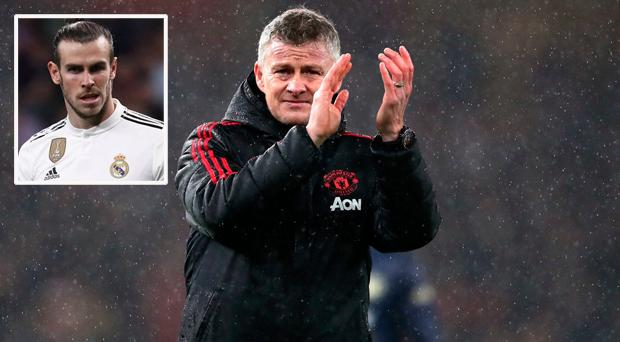 Ole Gunnar Solskjaer reiterates his stance on Gareth Bale as clock is ticking on Toby Alderweireld's contract clause