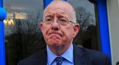PROPOSAL: Justice Minister Charlie Flanagan. Picture: Collins