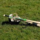 With the elements helping, Wexford were more competitive in the second half. (stock image)
