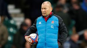 Jones says he needs to bring in a fresh approach for England's World Cup training camp to address his side's decision-making under pressure. Photo: Reuters/Andrew Boyers