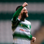 Jack Byrne of Shamrock Rovers. Photo: Harry Murphy/Sportsfile