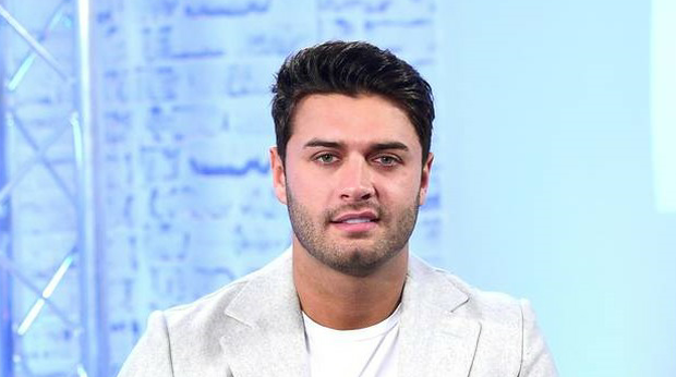 'Love Island's Mike Thalassitis, 26, found dead in a forest