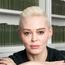 Rose McGowan. Photo: David Conaghy
