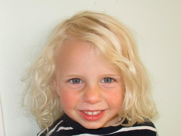 Bethan Colebourn who was killed in a bath by her mother, Claire Colebourn. The court heard Colebourn hit 'rock bottom' after her high-flying husband Michael ended their 16-year-relationship.