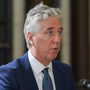 John Delaney, FAI Chief Executive Officer