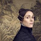 Suranne Jones as the character Anne Lister in Gentleman Jack (BBC)