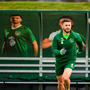 Shane Long training this week but he has been ruled out of the upcoming games
