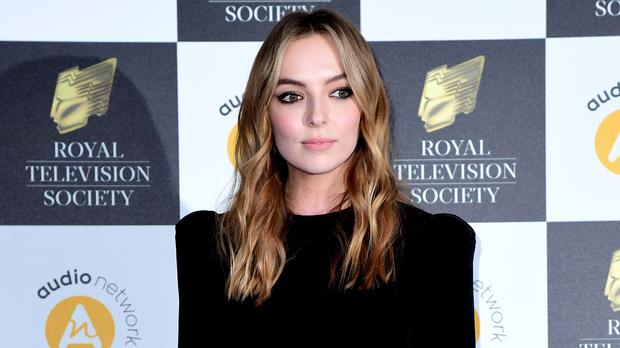 Jodie Comer attending the Royal Television Society Programme Awards 2019 (Ian West/PA)