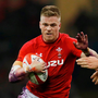 Wales' Gareth Anscombe. Photo: Reuters/Paul Childs