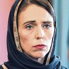 Concerns: New Zealand Prime Minister Jacinda Ardern. Photo: New Zealand Prime Minister Office via AP