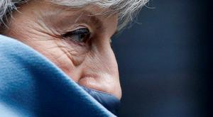 'If Theresa May wants to do one last act of service for her country, she should resign and use the resulting election as an excuse to extend the Article 50 deadline' Photo: Henry Nicholls/Reuters
