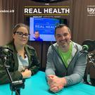 Skin Nerd, Jennifer Rock joins Karl Henry on the Real Health Podcast