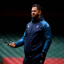 Andy Farrell will start his reign as Ireland head coach with a Six Nations game against Scotland. Photo by Ramsey Cardy/Sportsfile