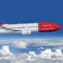 Norwegian Air Shuttle's reliance on the fuel-saving 737 Max jet to underpin its ultra-low-cost transatlantic strategy has exposed the loss-making carrier as the most vulnerable in Europe to the worldwide grounding of the plane. (Norwegian Air/PA)