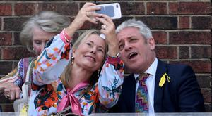 In the frame: Speaker of the House of Commons John Bercow poses for a picture. Photo: Action Images via Reuters/Tony O'Brien/File Photo