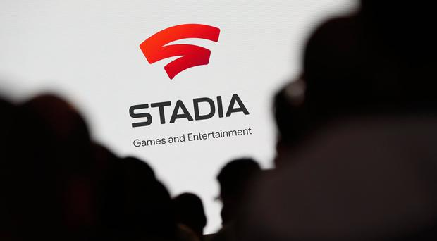 Google confirmed that the speeds required for its Stadia platform, which will mix YouTube with gaming, will be above what is available to one million people in the National Broadband Plan (NBP) 'intervention' areas. Photo: REUTERS/Stephen Lam