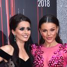 Bhavna Limbachia and Faye Brookes (PA)