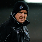 Mattie Kenny has enjoyed an impressive start to his reign as Dublin's senior hurling manager. Photo: Sportsfile