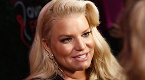NEW YORK, NY - OJessica Simpson attends the 25th Annual QVC