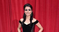 My character's death was not intended to offend the LGBT+ community, says Corrie actress Bhavna Limbachia (Matt Crossick/PA)
