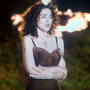 Bible-belt fury: Madonna's Like a Prayer video was denounced by the Vatican