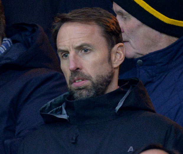 England manager Gareth Southgate. Photo: Peter Powell/Reuters