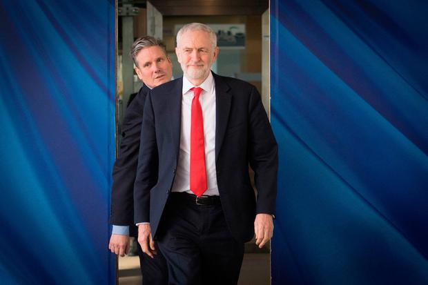 John Murphy, Man Who Egged Jeremy Corbyn, Pleads Guilty To Assault