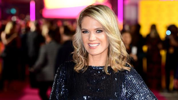 Jade Goody's mum asked GMB's Charlotte Hawkins: Who are you? (Ian West/PA)