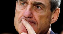 Long-awaited report: Special Counsel Robert Mueller