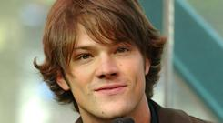 Supernatural, which stars Jared Padalecki, is to end after 15 seasons (Anthony Harvey/PA)