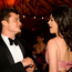 Actor Orlando Bloom (L) and singer Katy Perry attend The Weinstein Company and Netflix Golden Globe Party, presented with DeLeon Tequila, Laura Mercier, Lindt Chocolate, Marie Claire and Hearts On Fire at The Beverly Hilton Hotel on January 10, 2016 in Beverly Hills, California. (Photo by Kevin Mazur/Getty Images for The Weinstein Company)