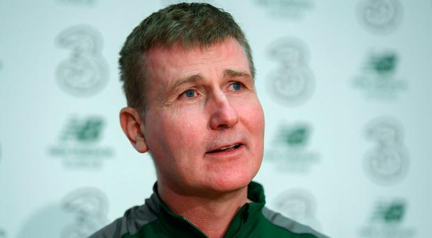Stephen Kenny targeting wins as his under-21 side bid to do what has never been done