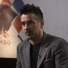 Paul Whitington interviews Colin Farrell about Tim Burton's