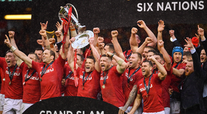 The countries involved in the Six Nations must decide whether or not to back World Rugby's Nations League. Photo by Ramsey Cardy/Sportsfile