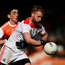 Cork were relegated to Division Three despite winning in Armagh. Photo by Ramsey Cardy/Sportsfile