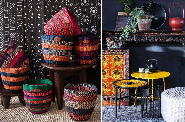 Out Of Africa Ikeas Upcoming Range Is A Collaboration With The