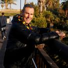 Uri Geller says Brexit is 'catastrophic'. Photo: REUTERS