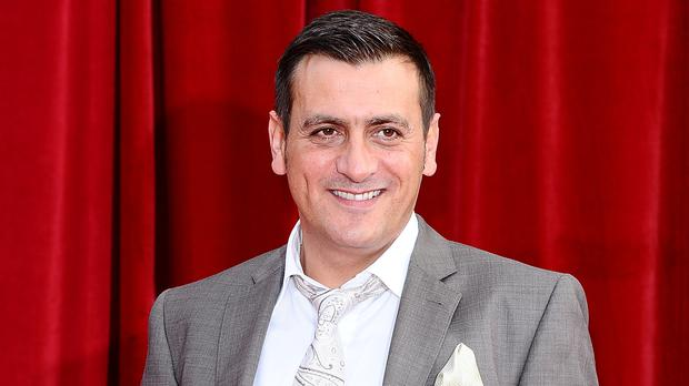 Chris Gascoyne (Ian West/PA)