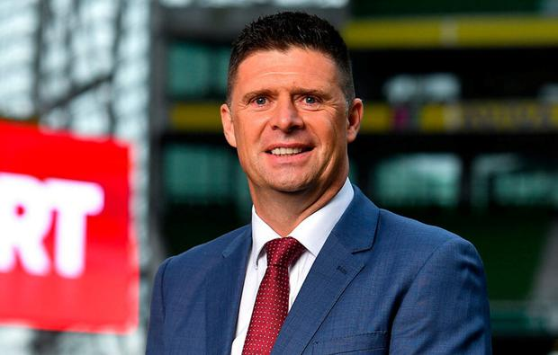 Niall Quinn formerly chaired Sunderland. Photo: Sportsfile