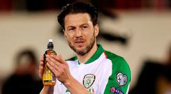 Harry Arter. Photo: Alex Pantling/Getty Images