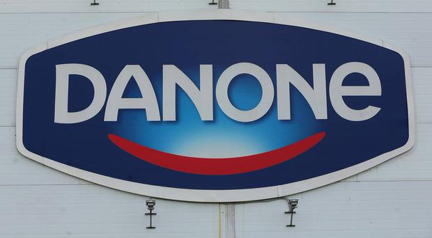 Danone sees slump in infant formula sales in China