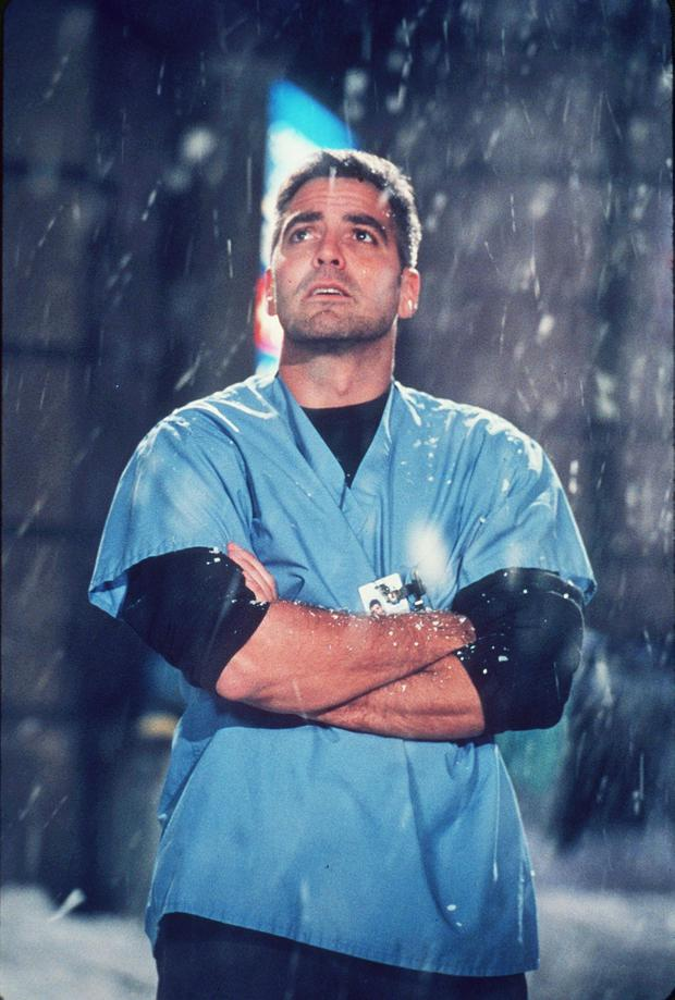 1999: George Clooney Stars In Year 5 Of